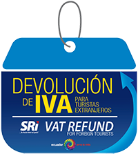 logo sri vat refunf